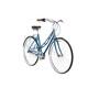 "Electra Loft 3i - Bicicleta urbana Mujer - 28"" Azul petróleo"